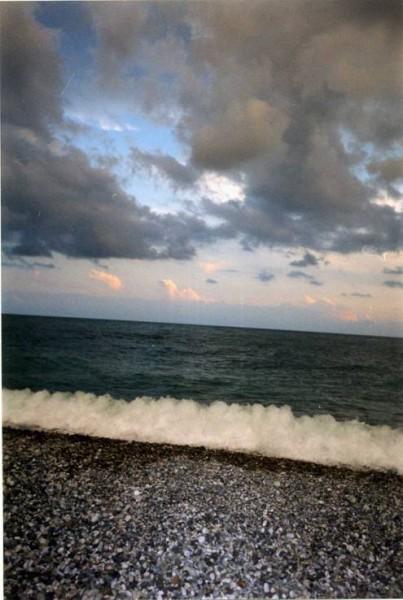 Пицундский залив